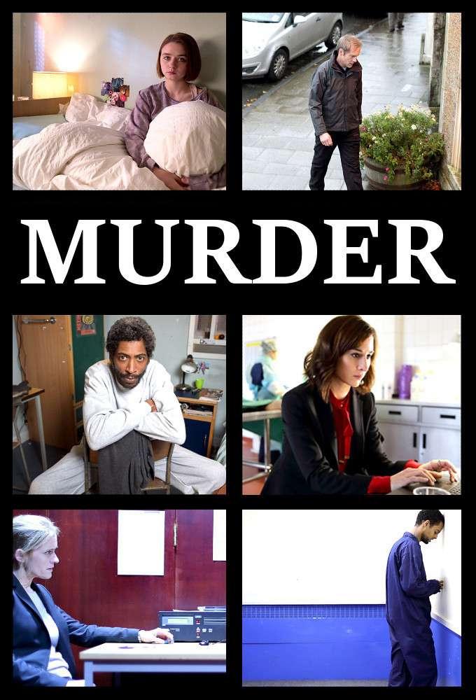 Murder kapak
