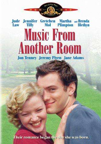 Music from Another Room kapak