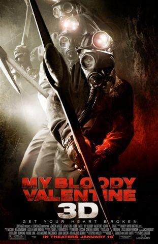 My Bloody Valentine kapak