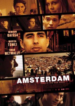 Amsterdam kapak