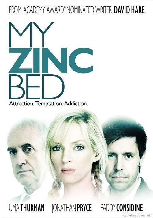 My Zinc Bed kapak