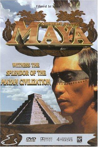 Mystery of the Maya kapak