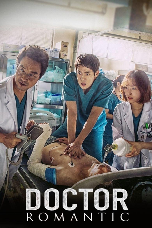 Romantic Doctor, Teacher Kim kapak