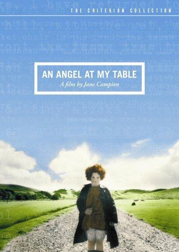 An Angel at My Table kapak