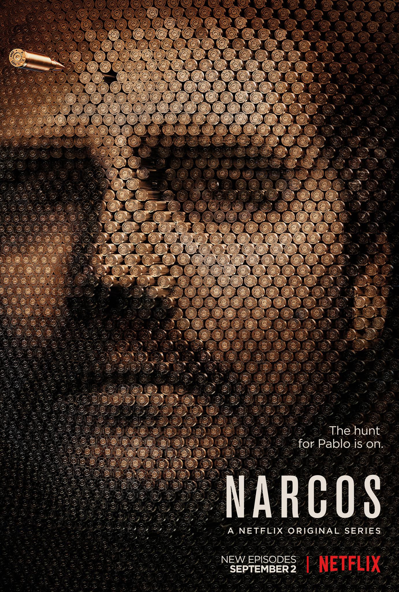 Narcos kapak