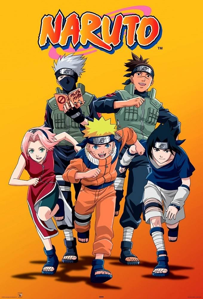 Naruto kapak