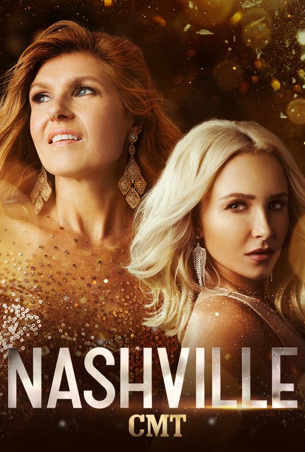 Nashville kapak