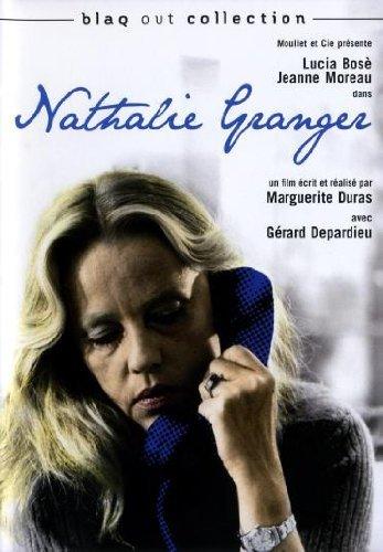 Nathalie Granger kapak