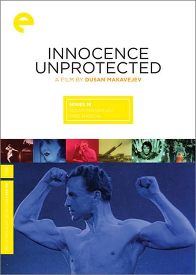 Nevinost bez zastite kapak
