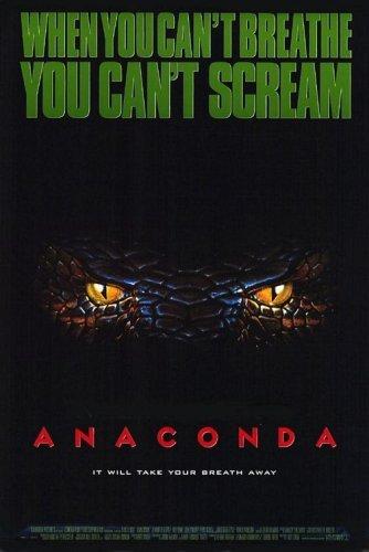 Anaconda kapak