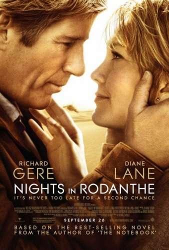 Nights in Rodanthe kapak