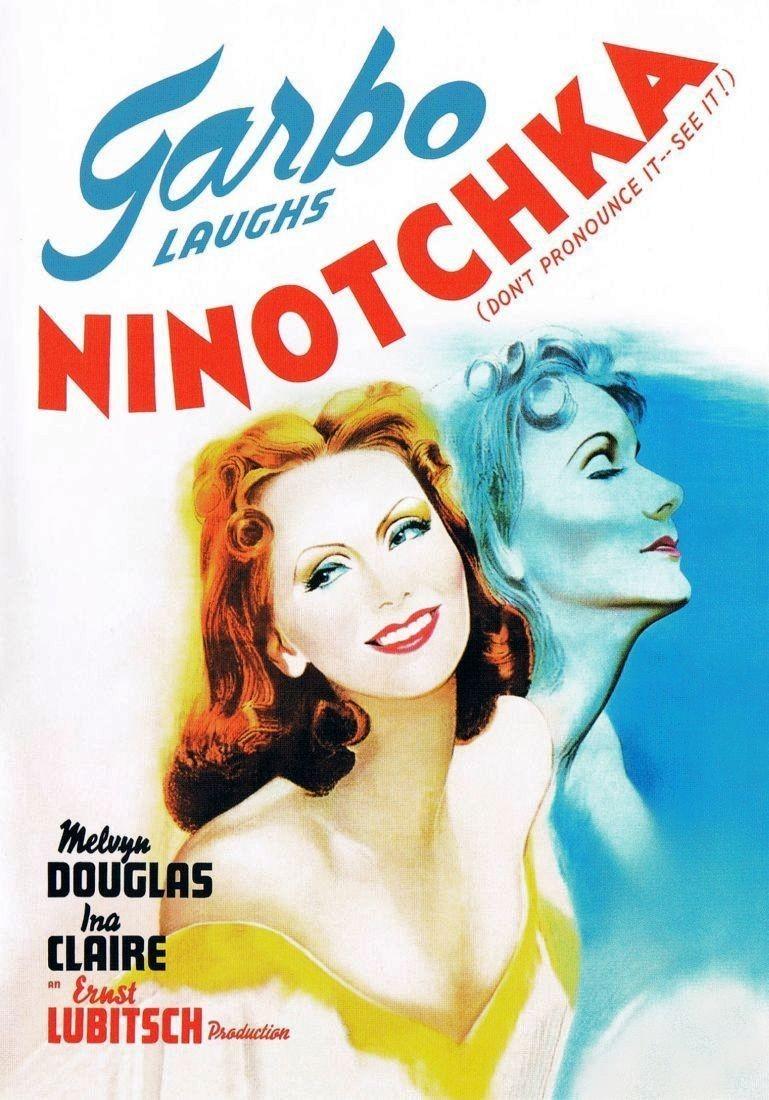 Ninotchka kapak