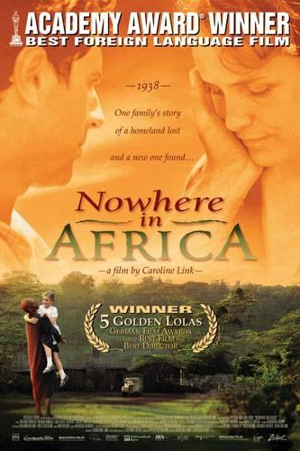 Africa I Love You kapak