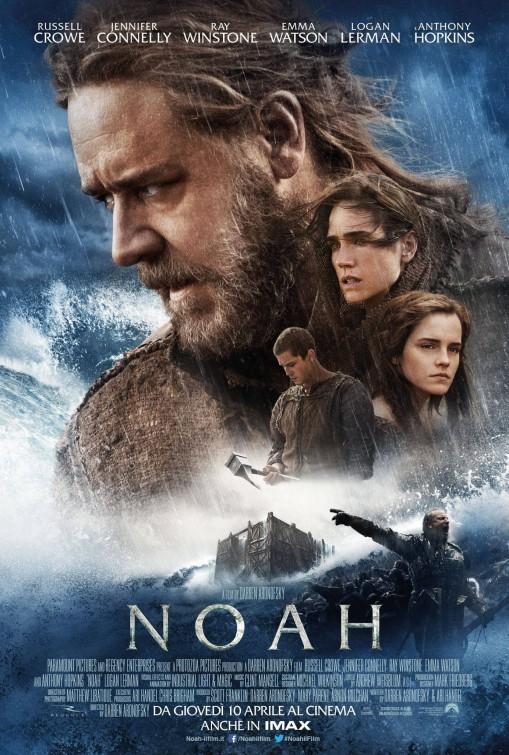 Noah kapak
