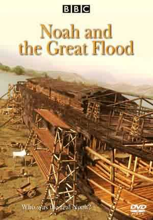 Noah and the Great Flood kapak