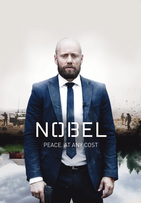Nobel kapak