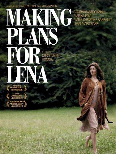 Making Plans for Lena kapak