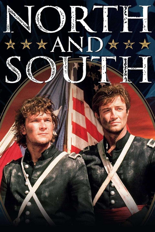 North and South, Book II kapak