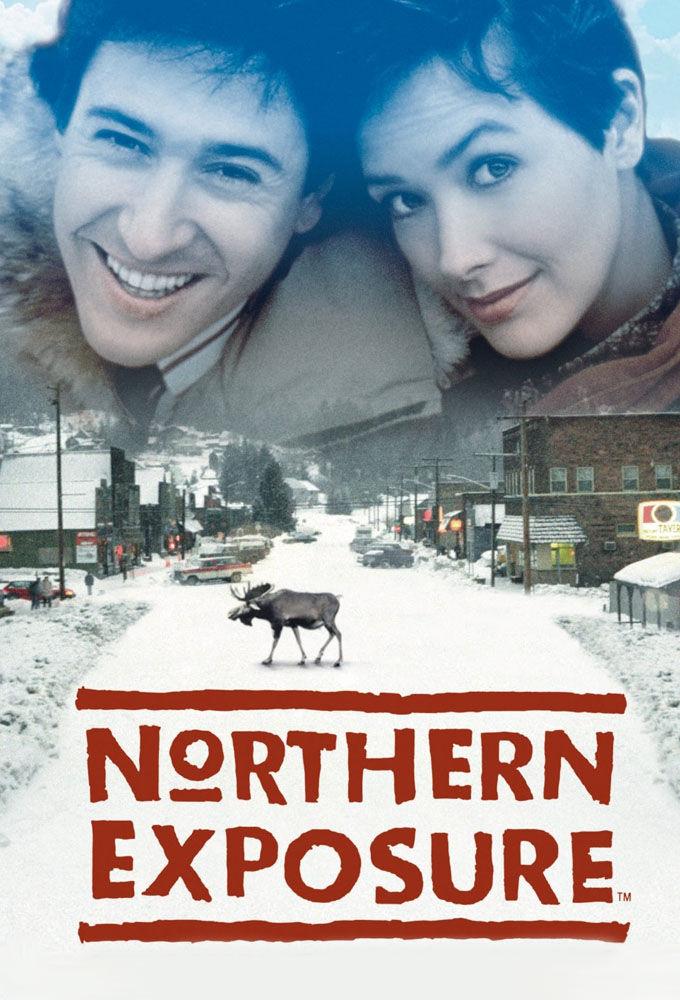 Northern Exposure kapak