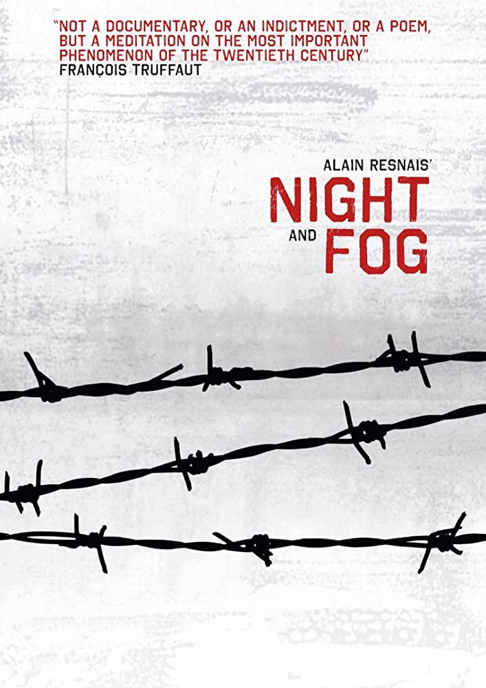 Night and Fog kapak