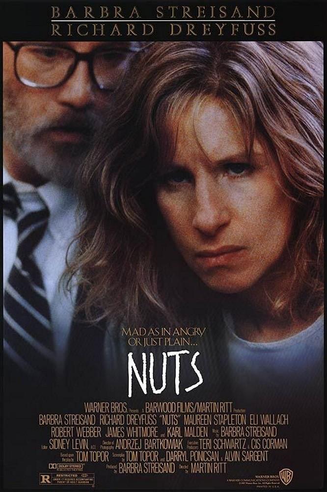 Nuts kapak