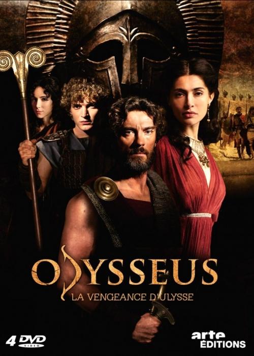 Odysseus kapak