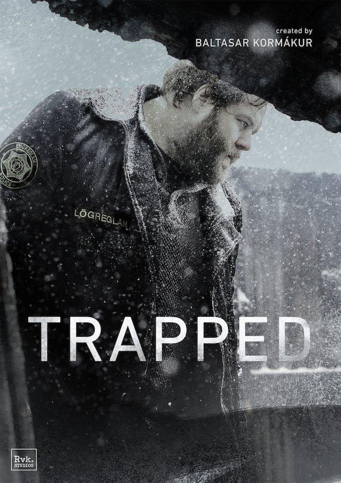 Trapped kapak