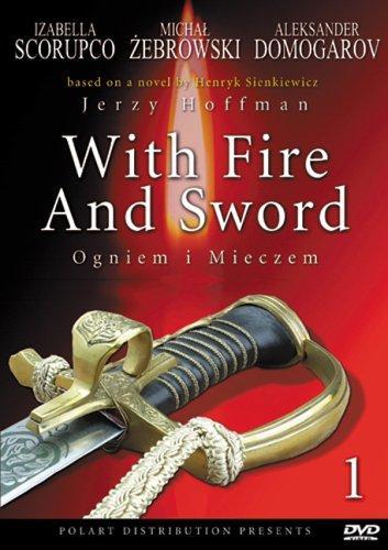 Ogniem i mieczem kapak