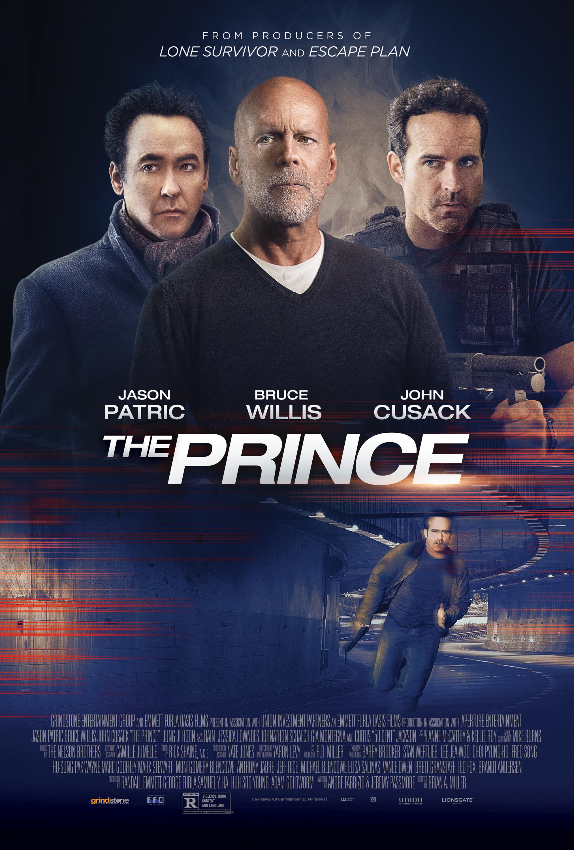The Prince kapak