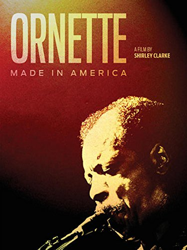 Ornette: Made in America kapak