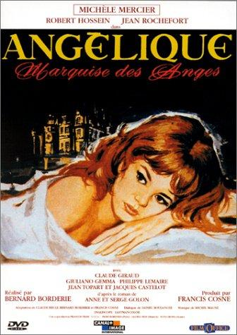 Angélique kapak
