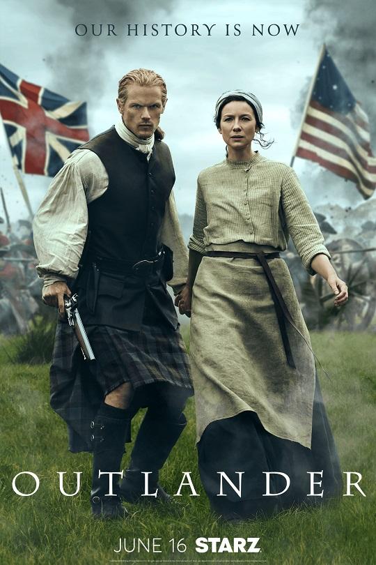 Outlander kapak
