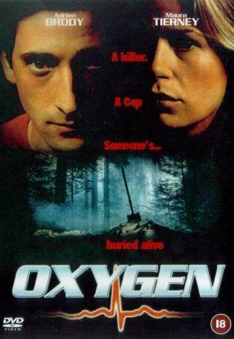 Oxygen kapak