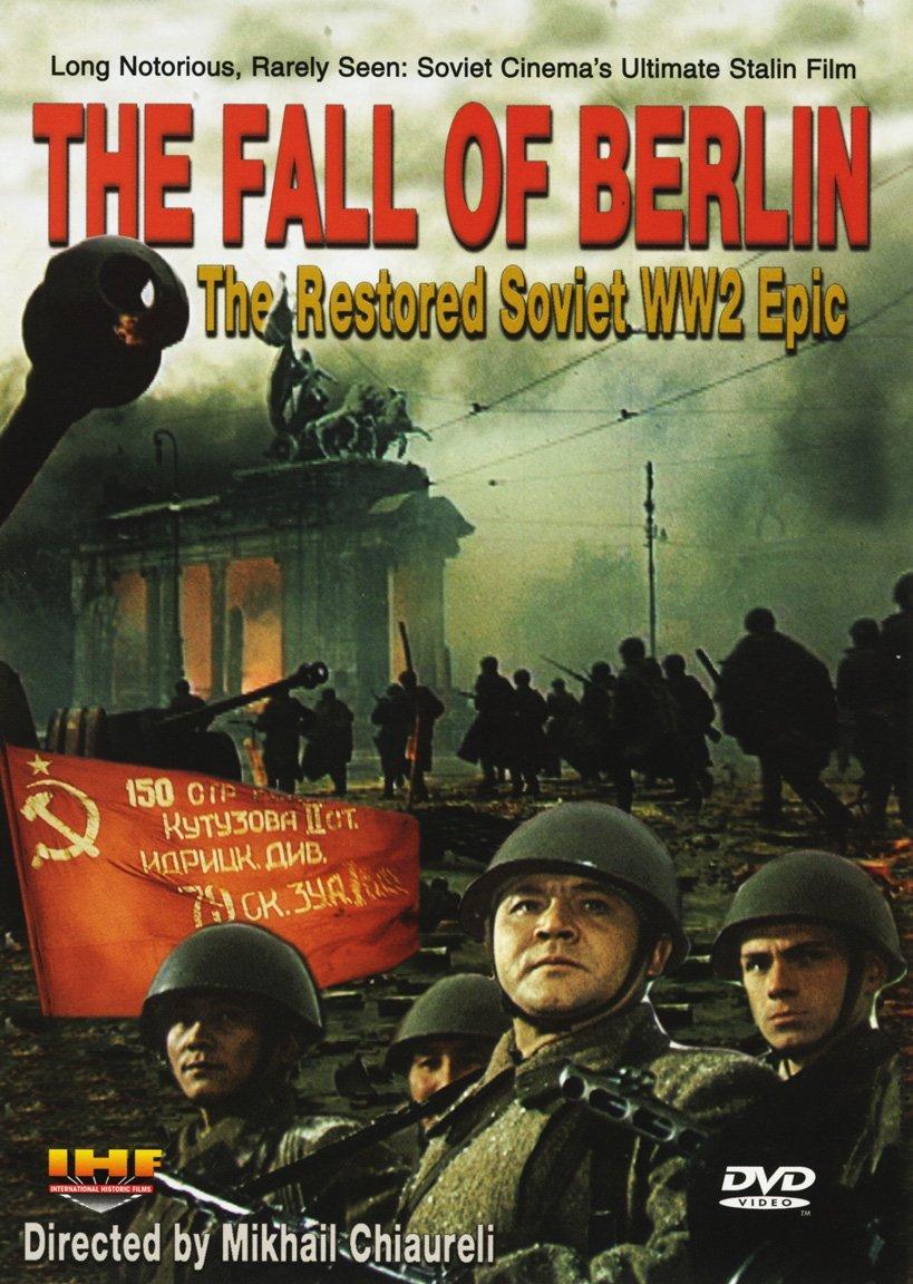 Padeniye Berlina kapak