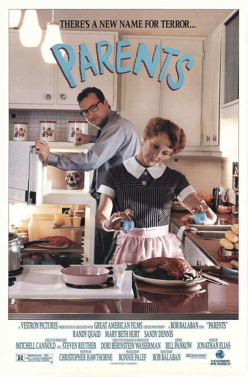 Parents kapak