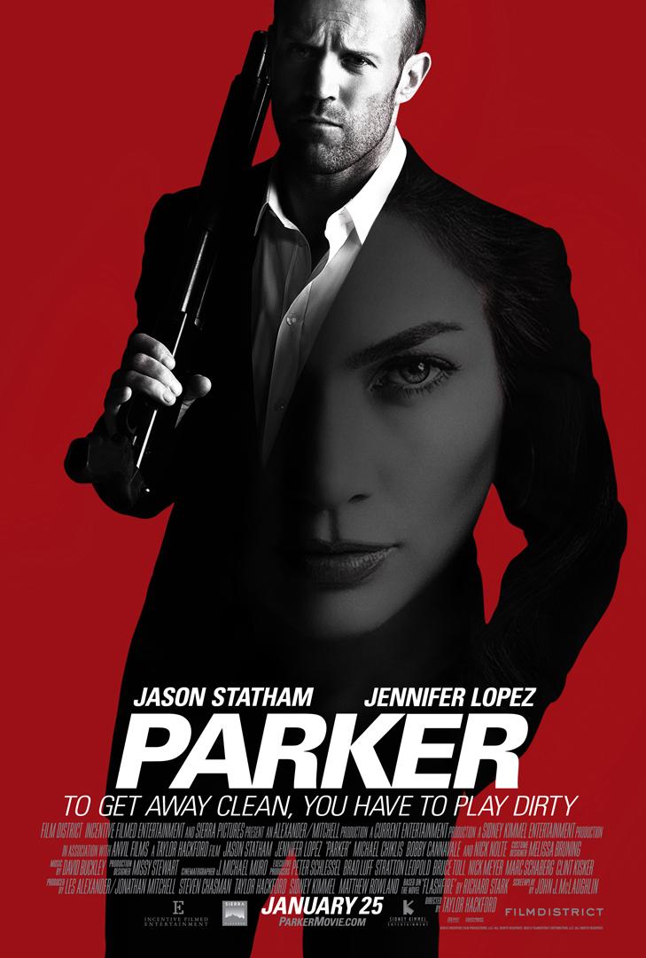 Parker kapak
