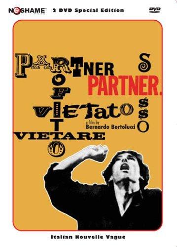 Partner. kapak