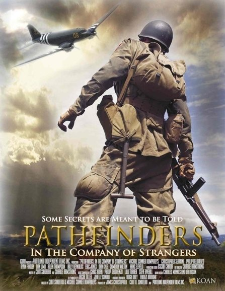 Pathfinders: In the Company of Strangers kapak