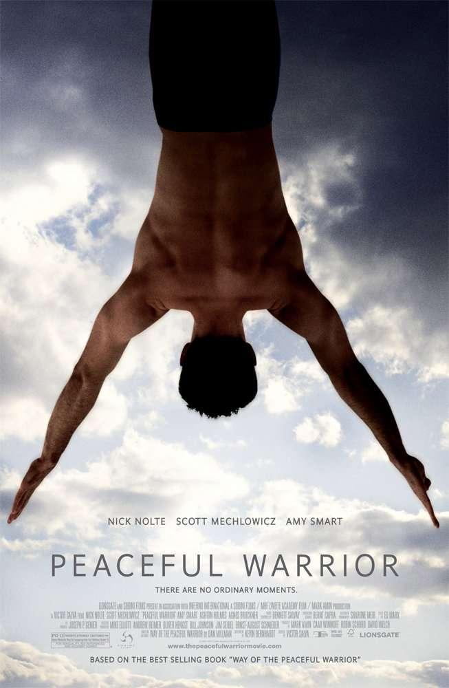Peaceful Warrior kapak