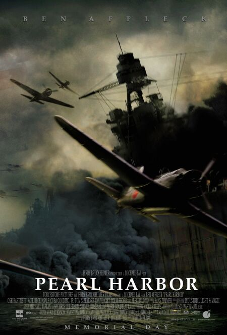 Pearl Harbor kapak