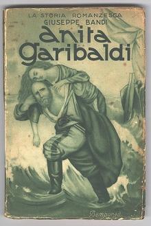 Anita Garibaldi kapak