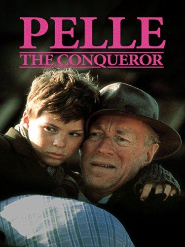 Pelle the Conqueror kapak