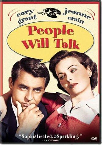 People Will Talk kapak