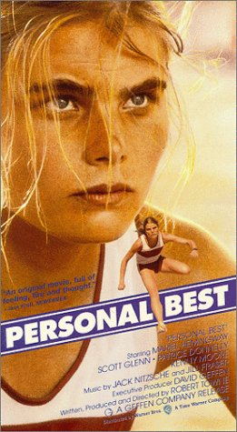 Personal Best kapak