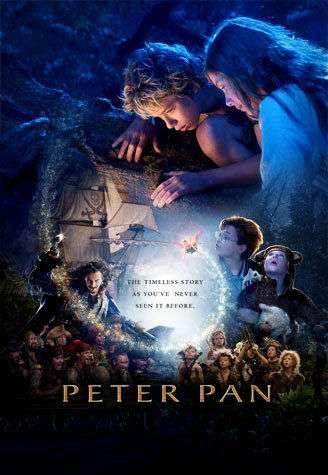 Peter Pan kapak