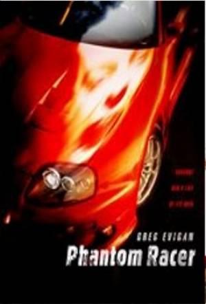 Phantom Racer kapak