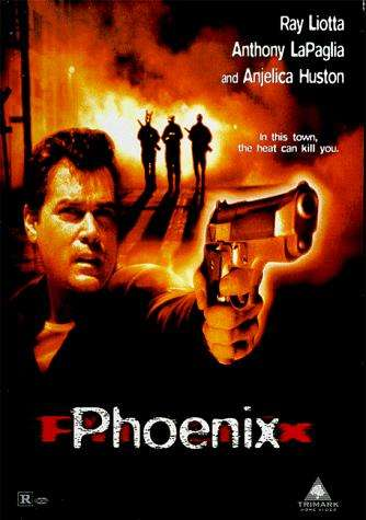 Phoenix kapak