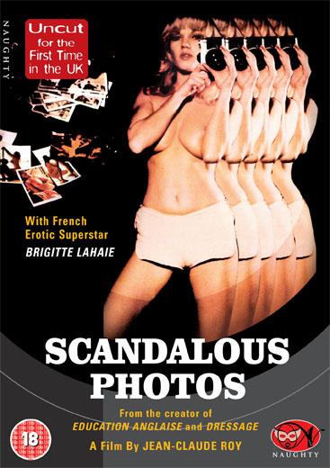 Photos scandale kapak