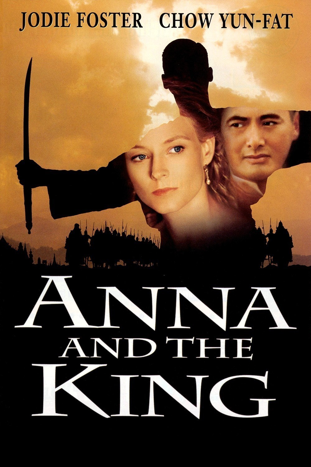 Anna and the King kapak