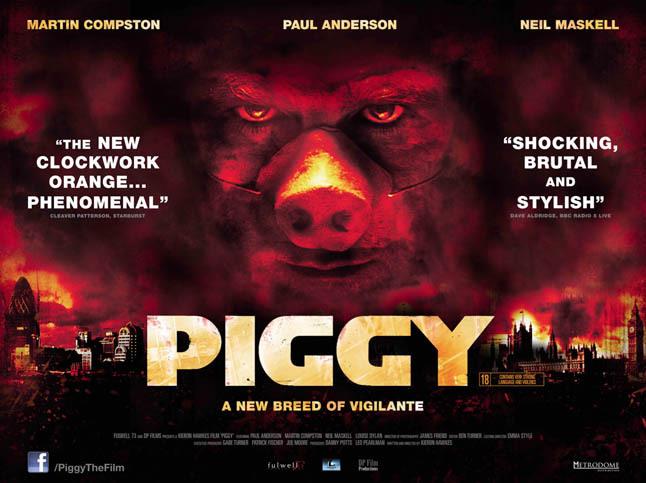 Piggy kapak